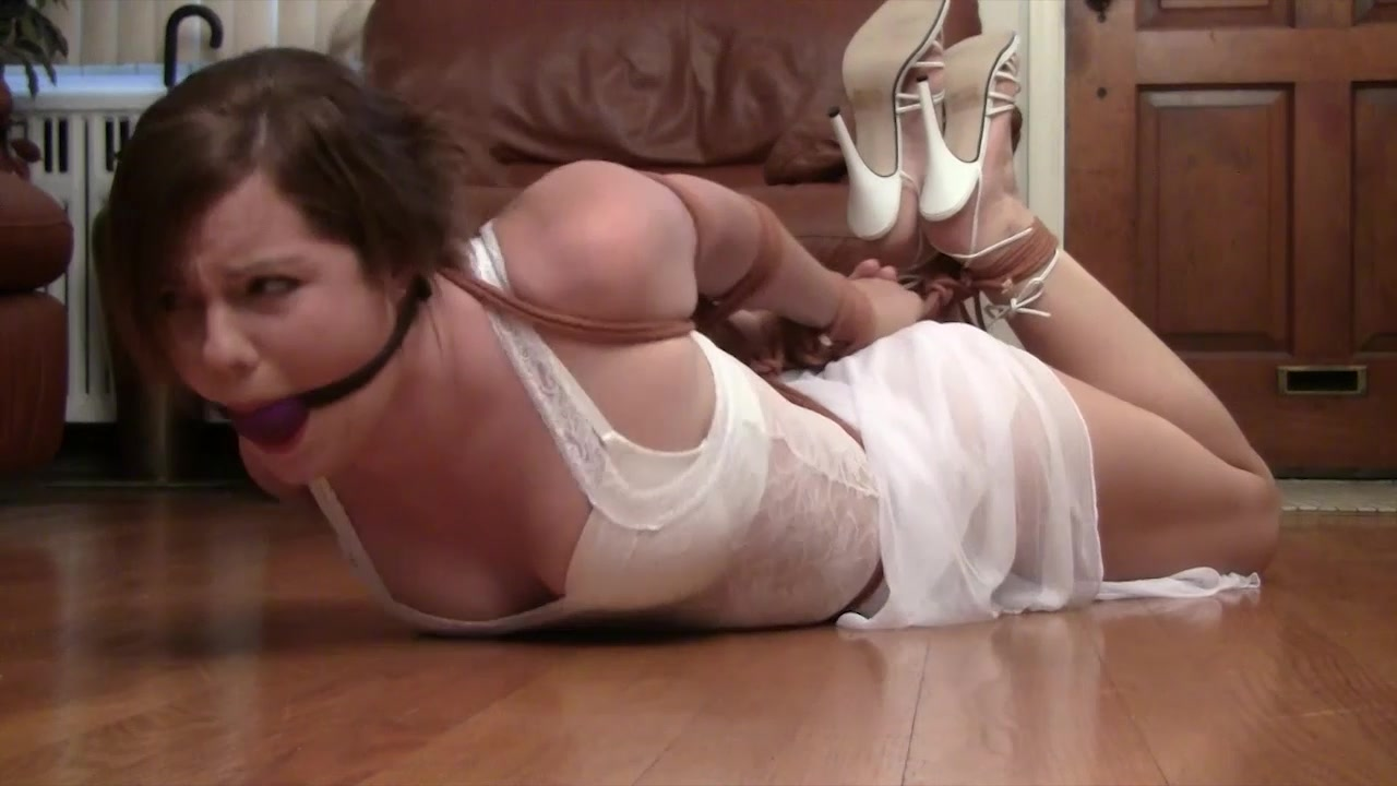 Bondage Toy Orgasm Torture