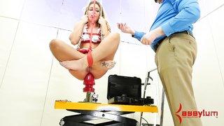 ekstrem anal fuck pornolesbisk nysgerrig porno