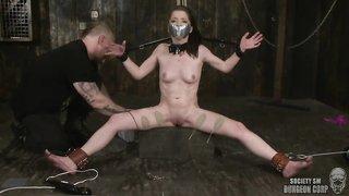 foltermethoden bdsm